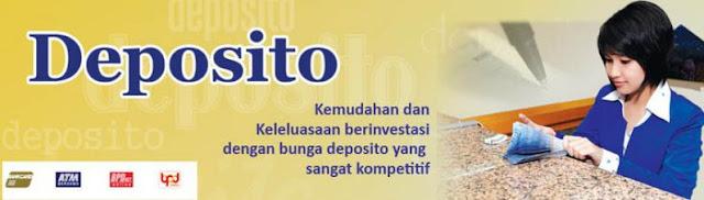 Menimbang Keuntungan dan Kerugian Menggunakan Deposito