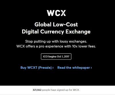 wcx homepage