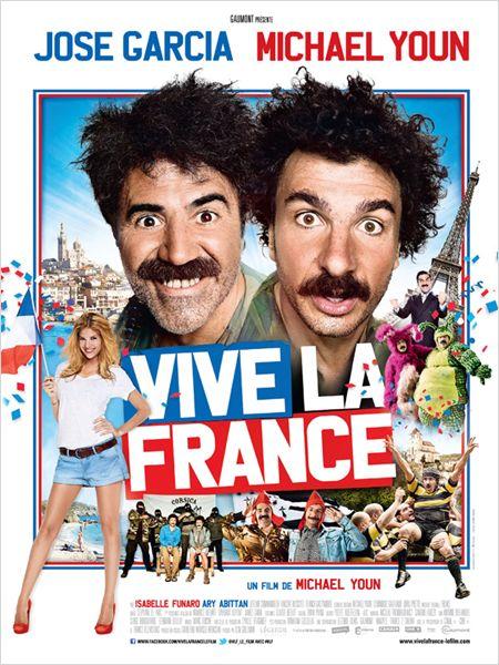 Xem Phim Nước Pháp Muôn Năm 2013