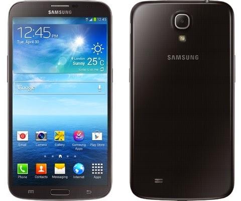 Spesifikasi Samsung Galaxy Mega 6.3 Inci GT-I9200 Terbaru