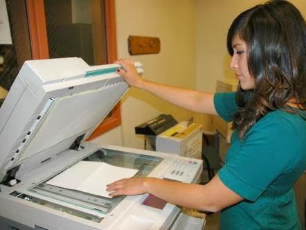 Pengalaman Bekerja Jadi Tukang Fotokopi