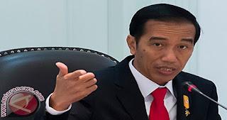 SERIUS, Presiden Jokowi Panggil Kapolri Terkait Aksi Sweeping Atribut Natal Oleh Ormas Islam