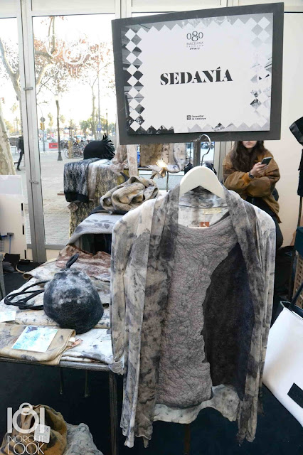 """""""Sedanía Arte Textil"""""""