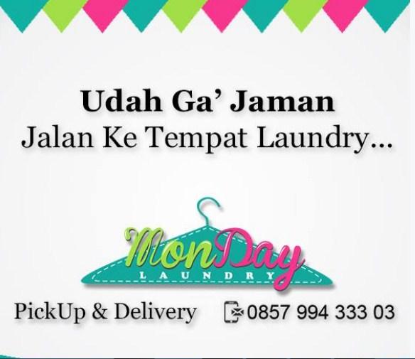 Contoh Brosur Dan Spanduk Promosi Laundry Mungkin Jadi Inspirasi Juragan Londry