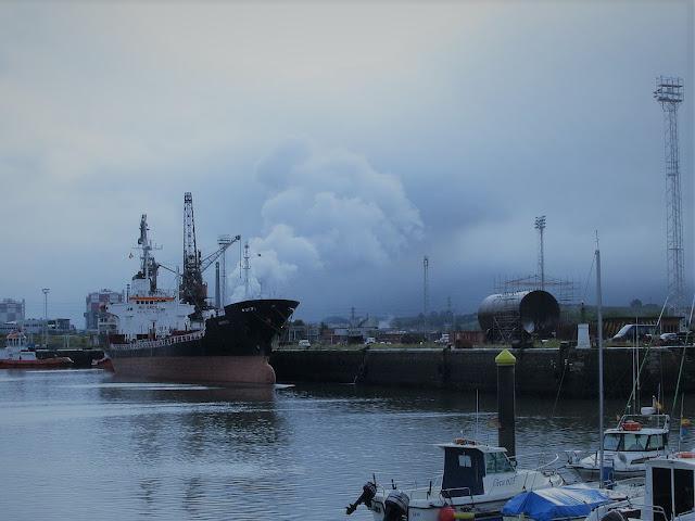 Evaluación de Riesgos Laborales en Muelles y Lonjas   Riesgos + Medidas Preventivas   Zonas Pesqueras
