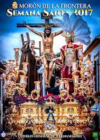 Semana Santa de Morón de la Frontera 2017 - Bartolomé Doblas