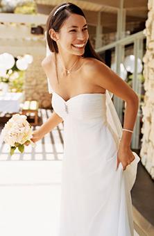 Wedding Dress Designs Cleavage Open Wedding Dresses