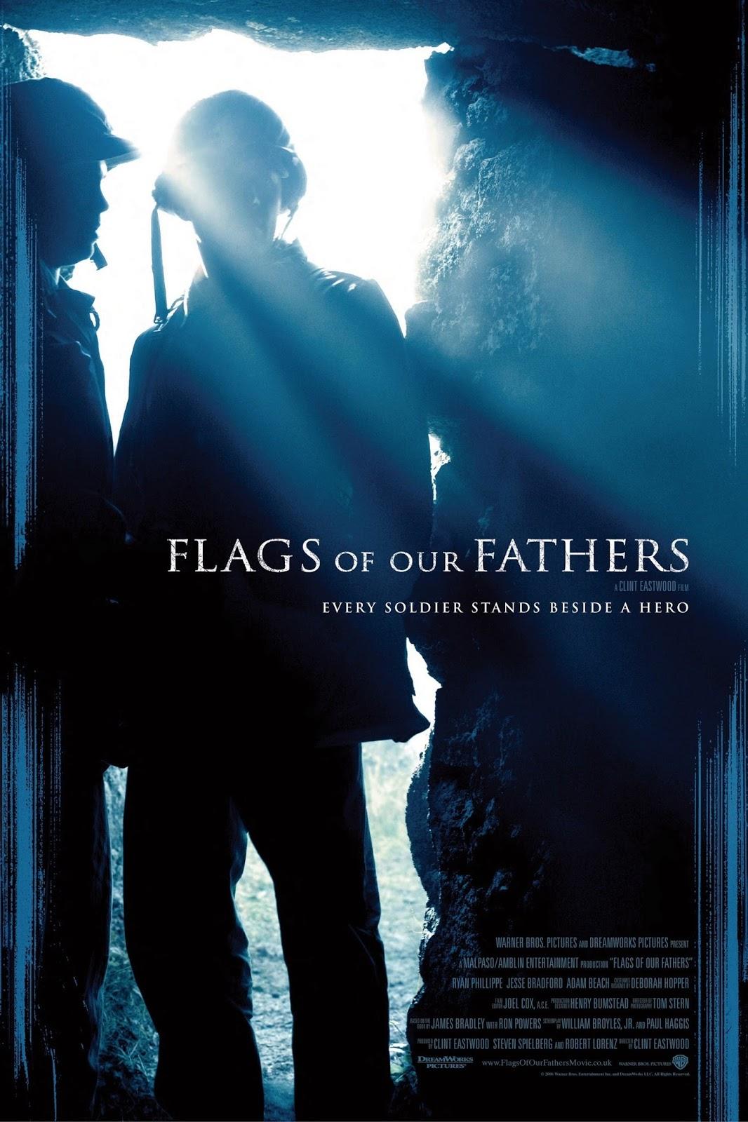 Flags of Our Fathers สมรภูมิศักดิ์ศรี ปฐพีวีรบุรุษ [HD][พากย์ไทย]