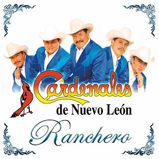 Los Cardenales De Nuevo Leon - Que Nadie Sepa (2013) (Promo Nuevo Disco Oficial)
