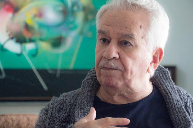 Fallece el pintor venezolano Alirio Rodríguez