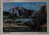 100 AÑOS PRIMERA LEY PARQUES NACIONALES
