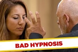Hypnosis Gone Wrong – Just For Laughs Gags