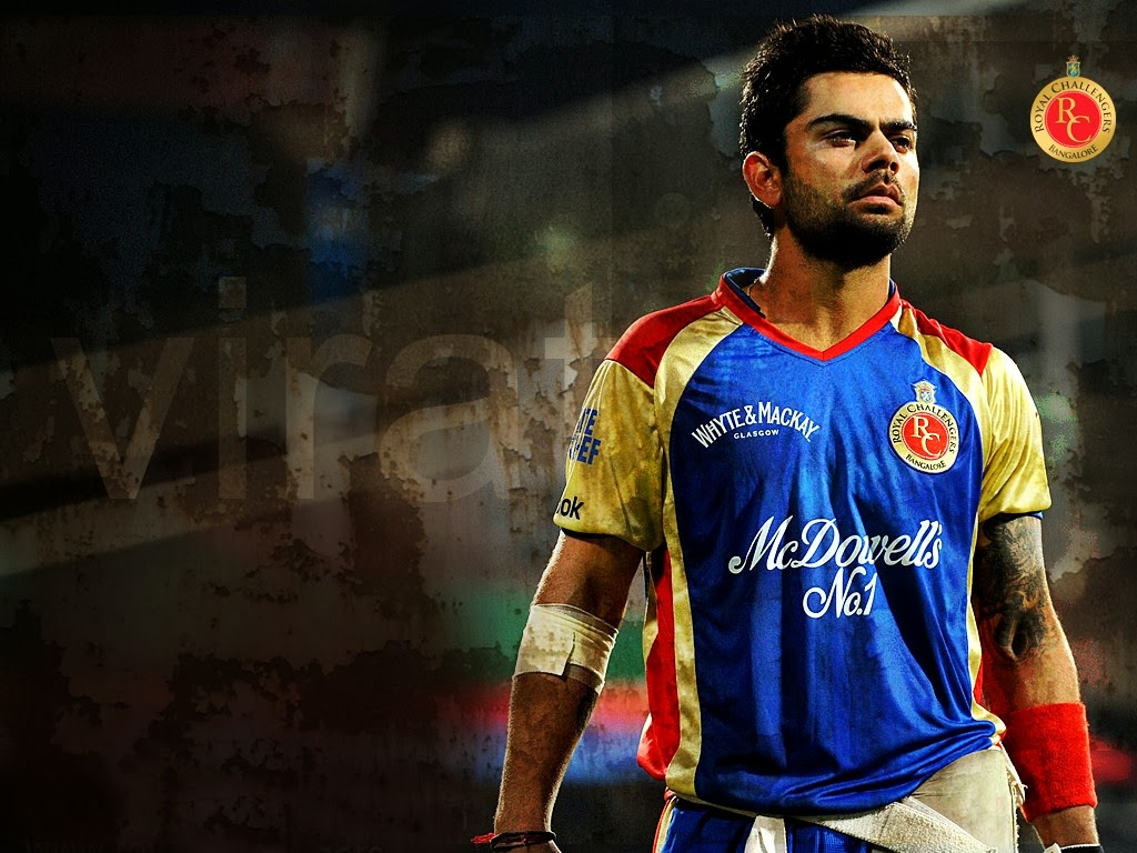 Virat Kohli New HD Wallpaper 2013-14 | It's All About Sports Player Hd Wallpapers