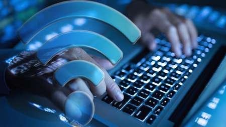 Kecepatan Koneksi Internet Wifi
