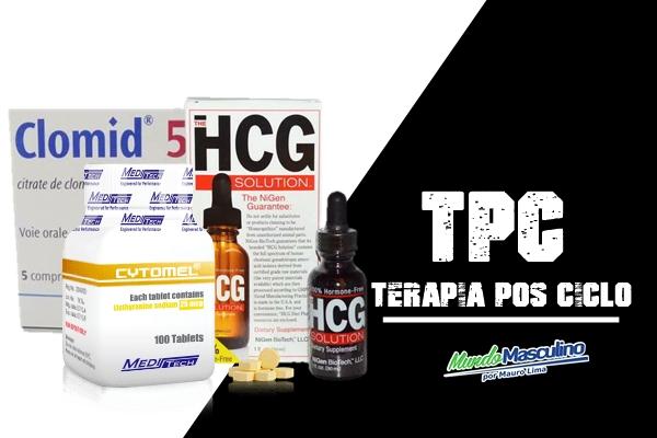 TPC - você saber o que é?