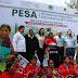 En este año, el PESA invertirá en Chiapas 175 millones de pesos para beneficiar a 65 municipios
