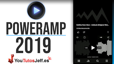 como descargar poweramp full ultima version 2019