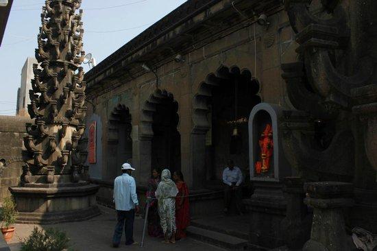 Mayureshwar - Morgaon Tour
