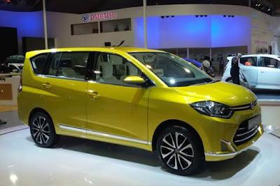 Daftar Mobil Baru di 2016 dengan Harga di Bawah Rp 200 Juta