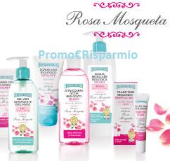 Logo Diventa tester dei prodotti Rosa Mosqueta de I Provenzali
