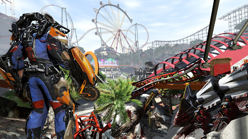 The Surge PC Full Español [+DLC]