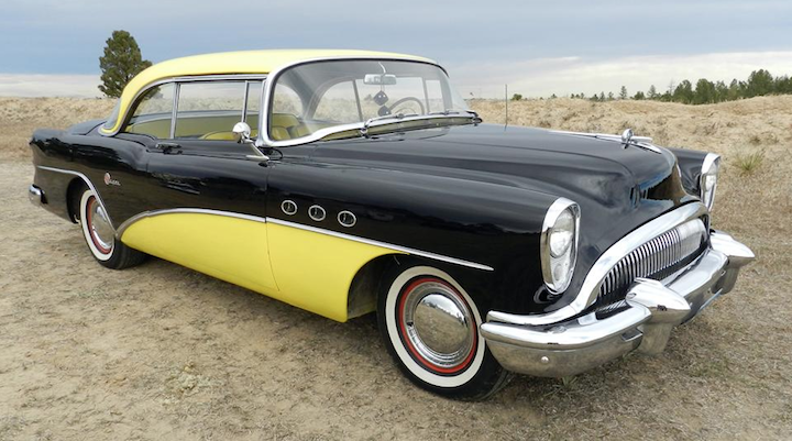 Car Style Critic: General Motors' Windshield Design Evolution,1929-1963