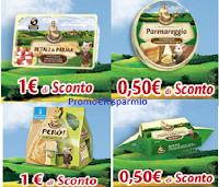 Logo Parmareggio buoni sconto Petali di Parma e non solo!