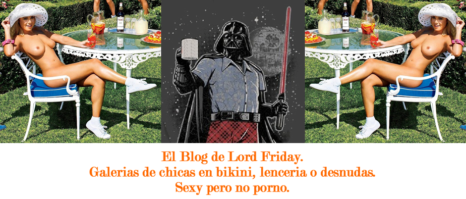 Blog De Lord Friday