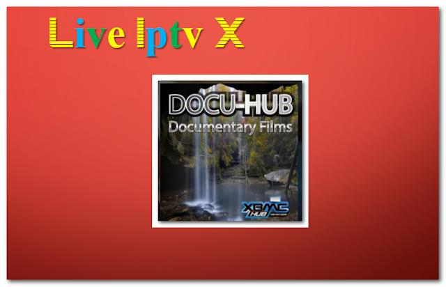 Docu-Hub How To Addon