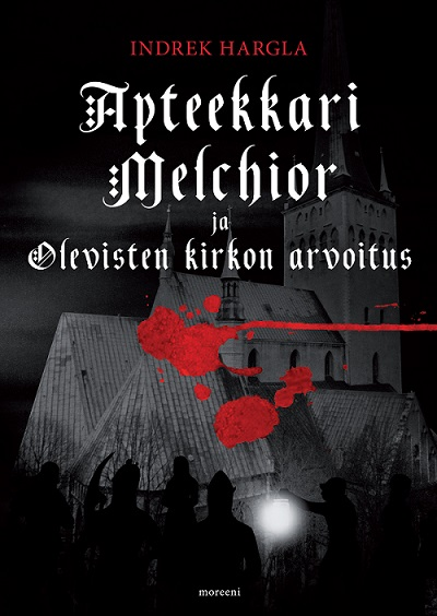 Apteekkari Melchior