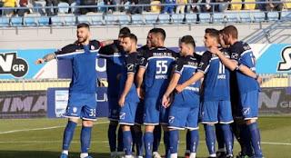 Τελείωσε με αξιοπρέπεια. Αστέρας Τρίπολης - Ηρακλής Θεσσαλονίκης: 2-2.