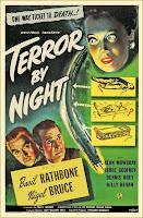 Terror en la noche