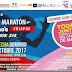 Invita Ayuntamiento de Tuxtla a la 6ª Carrera Pedestre por la lucha contra el cáncer de mama