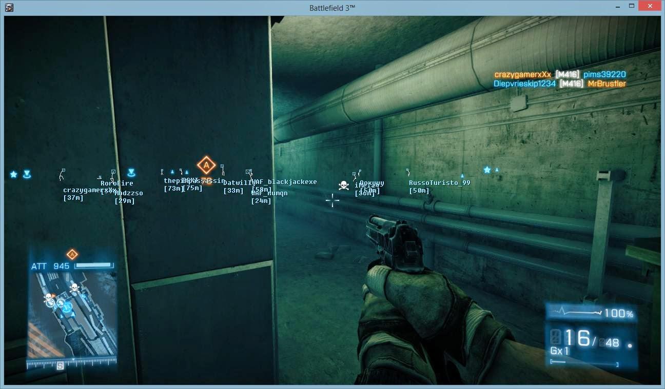 ncteo4B Battlefield 3 Hileleri   Yeni Versiyon Wallhack Oyun Botu indir