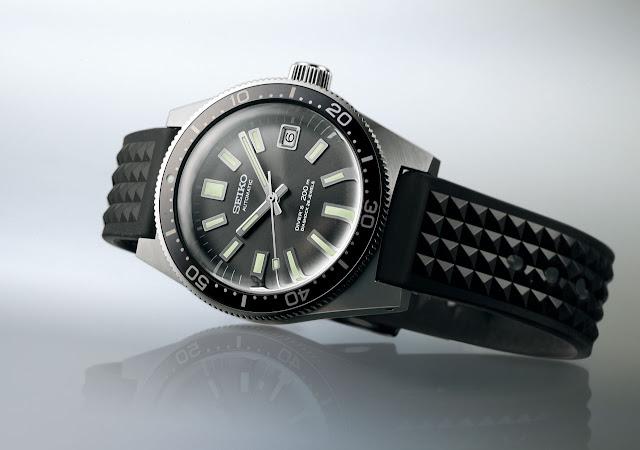 Seiko -  Prospex Diver Ref. SLA017
