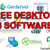 List of Free Desktop GIS Software's  officially available for public