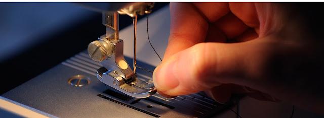 Como empece a aprender sobre máquinas de coser