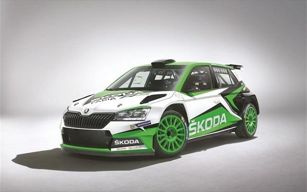 FIA World Rally Championship 2019 - Η Skoda έτοιμη ξανά για μάχη
