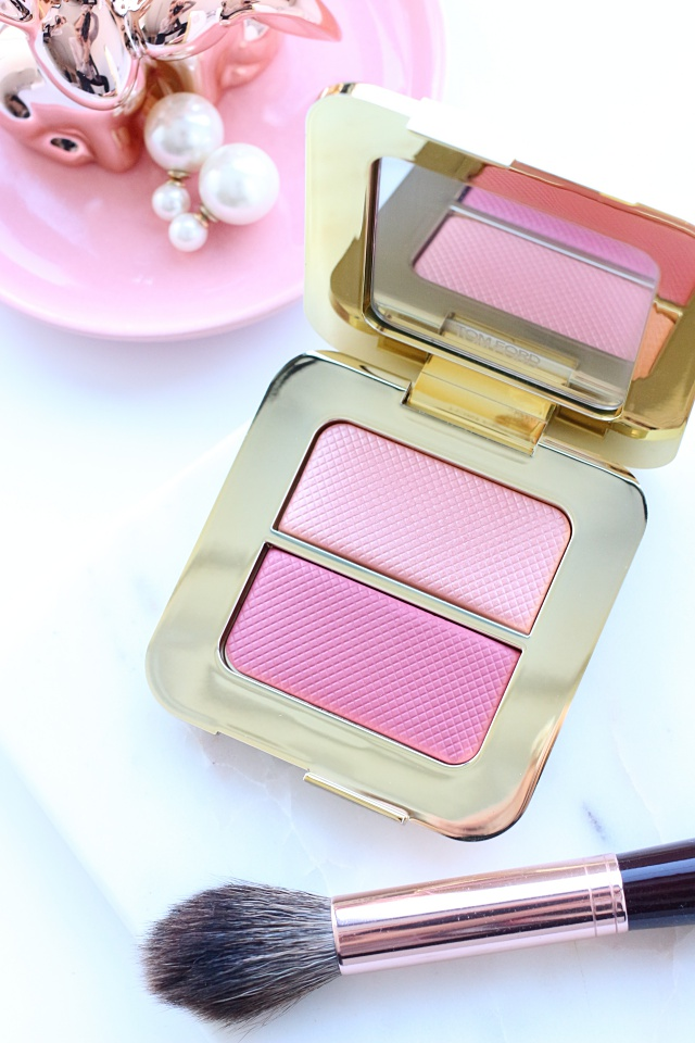 Tom Ford Sheer Cheek Duo in Bicoastal