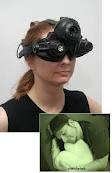 SYRIAN CRIMINAL TERRORISTS REJECT FRENCH NIGHT VISION GOGGLES BASED ON SHARI'AH; 3