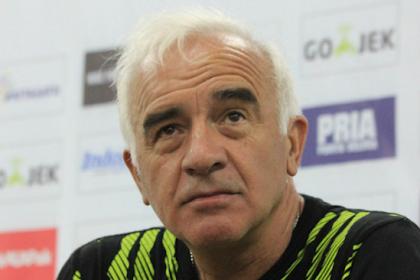 Persib Resmi Depak Mario Gomez, Pelatih Bhayangkara FC Diklaim Jadi Pengganti