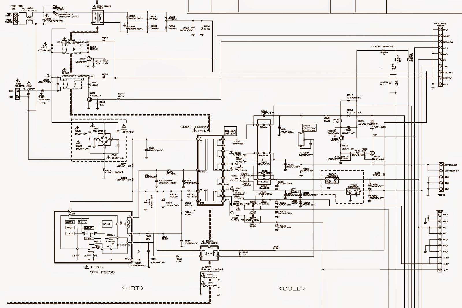 Electro Help Lg Du34fz20