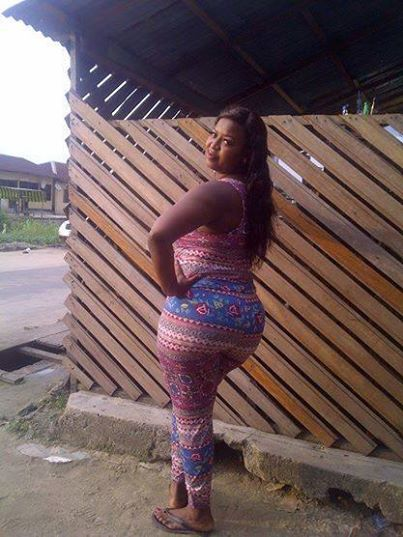 Sugar Mummy Request: Hermena from Lagos Needs a Young Man