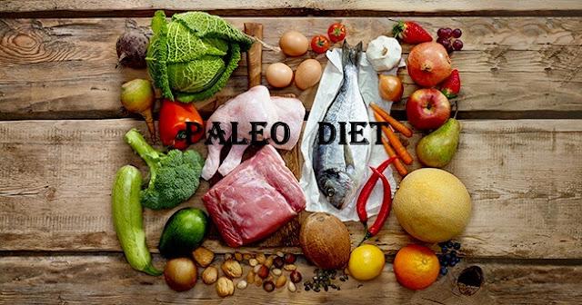 Paleo Diet, diet plans