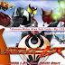 Jual Kaset Film Kamen Rider Kiva