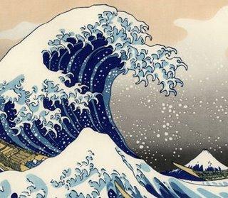 Ιστορικά τσουνάμι