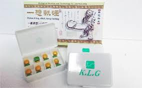 klg herbal