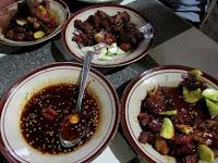 Nikmatnya Sate Kambing Winong Tanpa Tusuk di Purworejo