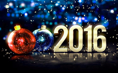 Happy New Year Facebook FB Covers