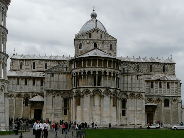 Katedra wPizie naCampo dei Miracoli